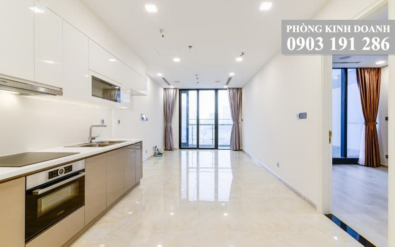 Vinhomes Golden River Quận 1